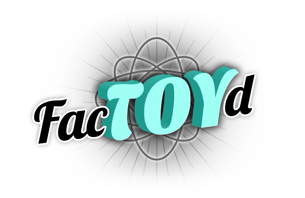 Play-Doh FacTOYd