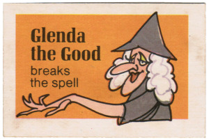 Glenda the Good