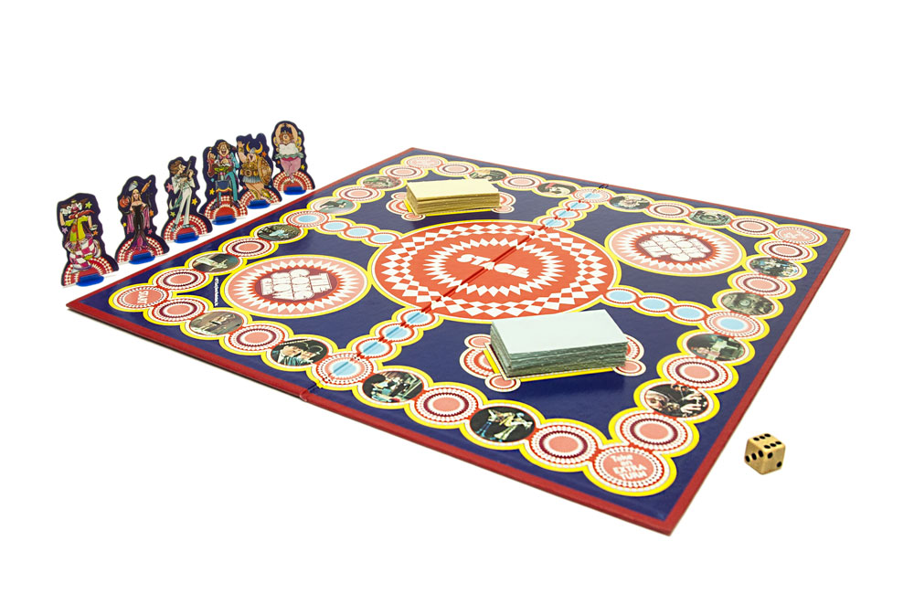 Gong Games