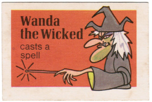Wanda the Wicked