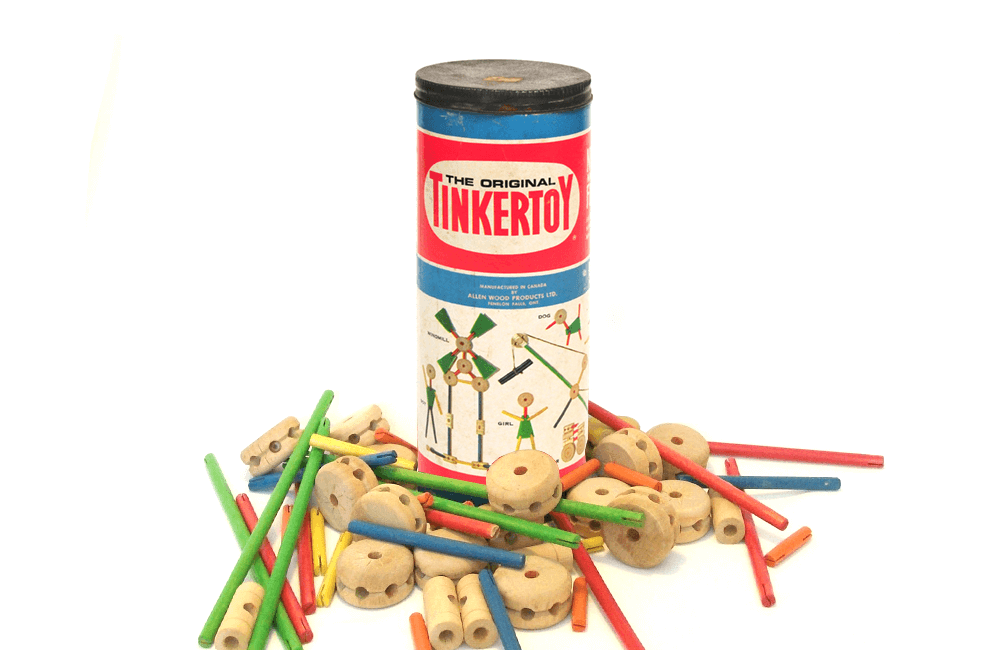 History Of Tinker Toys 9