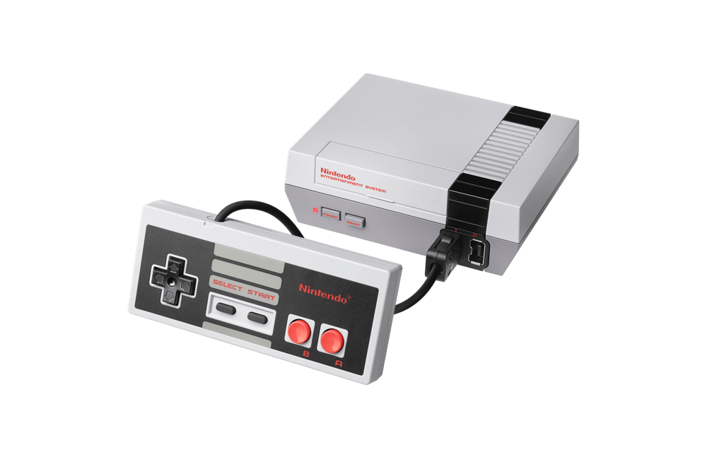 Link Roundup Nes Classic Edition Toy Tales