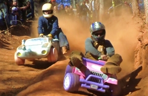 Toy Tales Weekly: Extreme Barbie Jeep racing, Scrabble masters, Toy Industry Hall of Fame, and more