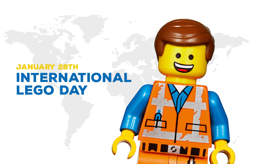 Image result for international lego day