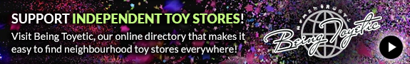 Support independent toy stores